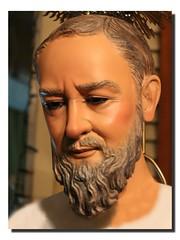 Santo Padre Pio de Pietrelcina (r) Tags: santa sculpture art saint philippines carver santo lugue