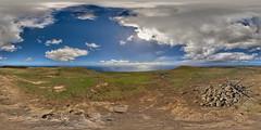 Ile de Pâques - Maunga Terevaka