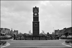 138/365 (PicsofAB) Tags: clocktower 365 day138 project365 southbarrington day138365 3652013 2013yip 365the2013edition 18may13