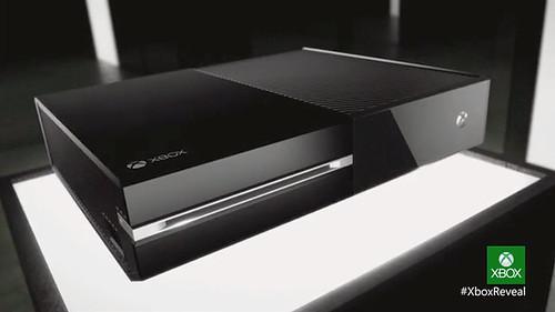 game one 1 tv xbox entertainment microsoft console... (Photo: netzkobold on Flickr)