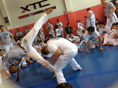 Lacraia_Batizado_XTC (CBLA Website) Tags: youth capoeira batizado class