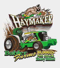 "The Haymaker - Babler Farms • <a style=""font-size:0.8em;"" href=""http://www.flickr.com/photos/39998102@N07/9042194103/"" target=""_blank"">View on Flickr</a>"