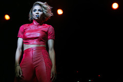 Ciara @ Musicalize for Dance Aid