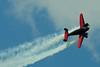 N9109R (Bobby Younkin Airshows) (Steelhead 2010) Tags: beechcraft b18 c18 yhm bobbyyounkin nreg n9109r