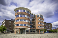 Polhem Building (Mabry Campbell) Tags: building college architecture göteborg photography photo europe university photographer exterior image sweden gothenburg may photograph commercial 100 sverige 24mm scandinavia chalmers fineartphotography goteborg f63 tiltshift architecturalphotography lindholmen västragötaland commercialphotography fav10 commercialexterior 2013 architecturephotography architectureexterior polhem tse24mmf35l houstonphotographer ¹⁄₆₄₀sec eos5dmarkiii mabrycampbell may252013 201305250h6a2396