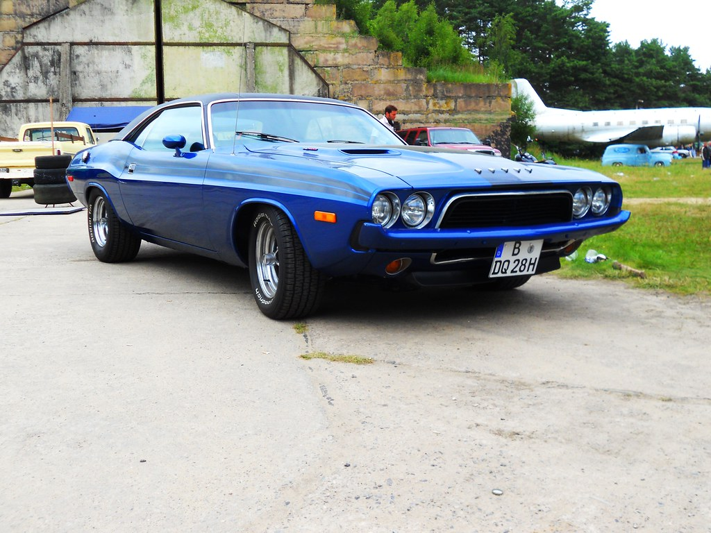 Dodge Challenger Antigo V8 >> The World's Best Photos of beautiful and raceway - Flickr Hive Mind