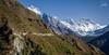Trekking to Mount Everest (Frank Kehren) Tags: nepal yak trekking canon hiking stupa himalaya f11 lhotse nuptse mounteverest 24105 namchebazaar canonef24105mmf4lis ef24105mmf4lisusm canoneos5dmarkii mountkhumbila sagarmāthāzone everestbasecamptrekkingroute tengbochemonestary