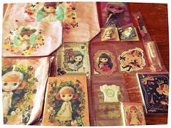 Junie Moon Lucky Pack