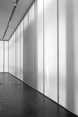 Translucent Wall (ken mccown) Tags: museum architecture colorado modernism denver museumofcontemporaryartdenver adjayeassociates mcadenver