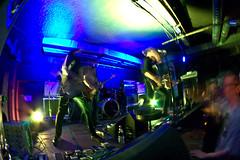 Caspian Live im Druckluft, Oberhausen (Pretty in Noise) Tags: konzert oberhausen postrock druckluft livepics