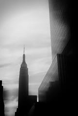 Empire (Ronald Miles) Tags: newyork metropolis empirestatebuilding