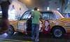 Big Calm (LKò) Tags: singapore taxi morcheeba pioggia bigcalm lkò