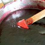 Blueberry Pomegranate Butter thumbnail
