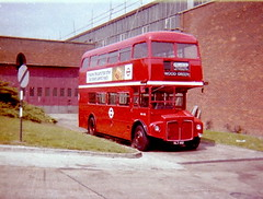 RM192 VLT192 body B153 July 1978 routine repaint (blinds still fitted) (sms88aec) Tags: