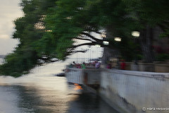 spirit of water (Tativiris 111 (very busy will be back)) Tags: old city nature water icm