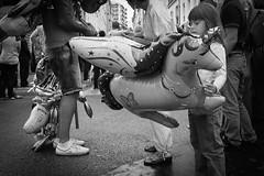 The Street Photography Journal (Julien NGUYEN-KIM) Tags: voyage street city travel people blackandwhite bw india paris france digital 35mm blackwhite noiretblanc candid streetphotography documentary inde x10 ganeshfestival fujix10 photographersontumblr