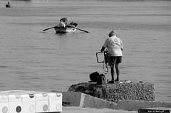 Pescatori della domenica al Foro Italico (supervito) Tags: canon nikon barca italia palermo sicilia pescatore foroitalico frangiflutti bellapalermonline pentaxart palermoelapalermitudine foroumbertoi vitodimodica