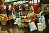 Pasar Ikan (PieceOfMindArt) Tags: people nikon candid sabah kk s3000
