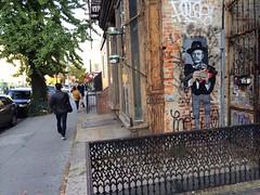 (hragv) Tags: streetart brooklyn williamsburg uploaded:by=flickrmobile flickriosapp:filter=nofilter