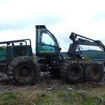 Timberjack 1470D thumbnail