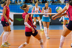 Paulista 2013 - Molico Osasco x Amil Campinas (Pru Leo) Tags: woman sports sport volleyball olympic olympics esportes olimpiadas voley amil vlei olmpicos osaco rio2016