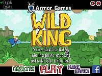 野孩子王(Wild King)