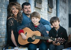 Heathcoat (BDFX Photography) Tags: family blue portrait black building love boys beautiful mom photography boot dad dress legs guitar country leg creative jeans mustache