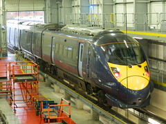 395_survey (75) (Transrail) Tags: interior depot emu ashford shinkansen hitachi highspeed southeastern javelin electricmultipleunit 6car class395