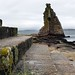 Cambados-Ruinas de San Sadurniño