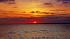 Brooklyn NYC Sunset IMG_8234 (astroval1) Tags: nyc sunset sky sun water birds brooklyn cloudy astrophotography astronomy cloudysky nycsunset brooklynsunset panstarrs skytheme theskytheme cometpanstarrs nycastronomy brooklynastronomy nycastrophotography brooklynastrophotography ultrawideanglecanonlens