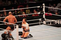 IMG_2764 (ohhsnap_me) Tags: new mike night la orleans raw wrestling monday antonio miz wwe the mizanin cesaro 2013