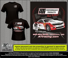 "ATI PERFORMANCE PRODUCTS 95311099 tee • <a style=""font-size:0.8em;"" href=""http://www.flickr.com/photos/39998102@N07/11859182183/"" target=""_blank"">View on Flickr</a>"