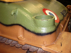 "Somua S-35 (4) • <a style=""font-size:0.8em;"" href=""http://www.flickr.com/photos/81723459@N04/11902452786/"" target=""_blank"">View on Flickr</a>"