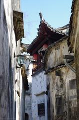Huangshan_Xidi2