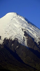 DSCF5707 (dreamscome_true) Tags: chile landscape volcano nieve paisaje latinoamerica ensenada sur montaa volcan surdechile petrohue xregion volcanosorno paisajesdechile lamagiadelsur