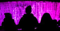 Electric Glen (chriscameron) Tags: electric canon eos scotland glen roukenglen 2014 lightdisplay waterall rouken chriscameron 5dmkiii electricglen