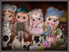 Pebbles & Friends ♥
