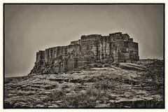 Jodhpur IND - Mehrangarh Fort 04