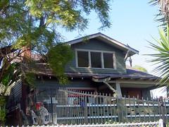 13a - Kraft Residence - 1913 La Salle Ave - 1913 - Earl E Scherich (E)