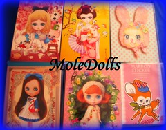 Lele Junie Moon, My Purchases