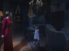 Rocío Verdejo - Jugando con papa