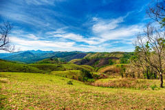 Vagamon (vineetsuthan) Tags: trees sky india mountains kerala hills greens hdr medows godsowncountry vagamon vineetsuthan kotayyam