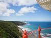 Cape Otway Lighthouse view (seasonal wanderer) Tags: ocean lighthouse australia victoria greatoceanroad otway lightstation capeotway capeotwaylightstation capeotwaylighthouse olympusomdem5 olympusmzuiko1250mmf3563