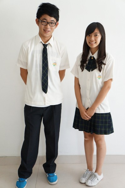 research paper on school uniforms