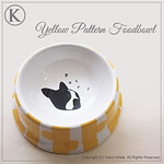 "Boston Terrier Food Bowl <a style=""margin-left:10px; font-size:0.8em;"" href=""http://www.flickr.com/photos/94066595@N05/13690597313/"" target=""_blank"">@flickr</a>"