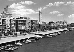 02_Port Said - Francis Joseph Pier (usbpanasonic) Tags: canal redsea egypt portsaid mediterraneansea egypte  suez egyptians ismailia egyptiens francisjosephpier
