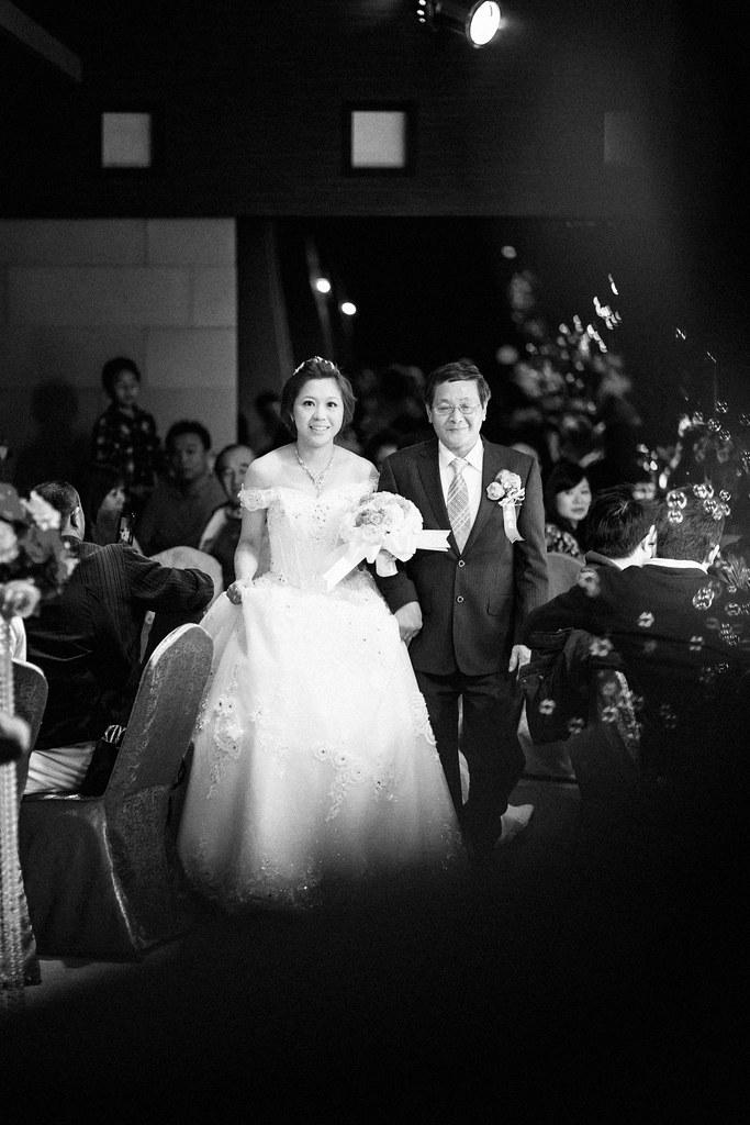 士銘&睿芯Wedding-046