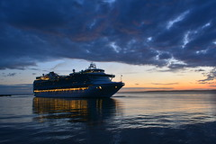 Emerald Princess - 07/05/2014
