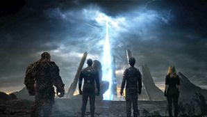 The FANTASTIC FOUR Trailer Is Here: The Thing! Johnny Storm! Watch Now!