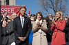 1/17/2015 Governor Bill Haslam is sworn in for his second term as the 49th Governor of Tennessee (Governor Bill Haslam) Tags: january 2015 secondterm inaugration governorbillhaslam